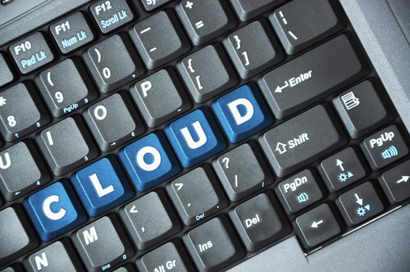 OpenStack cloud.