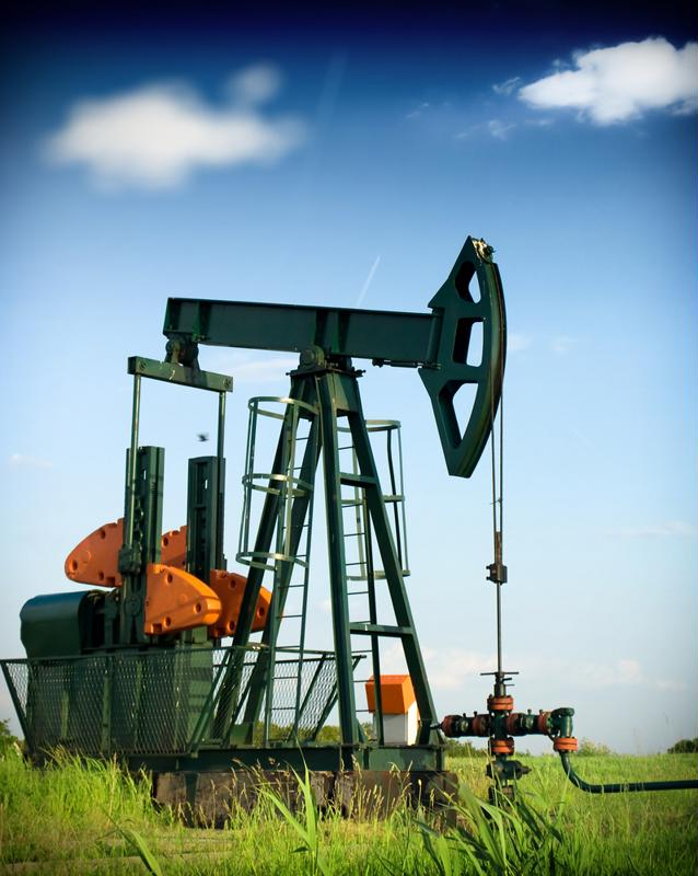 Oil is just one part of the Texas economy.