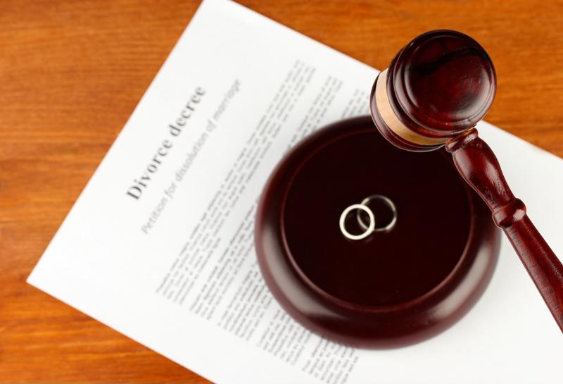 Debt acquired during a divorce can still be considered joint debt after.