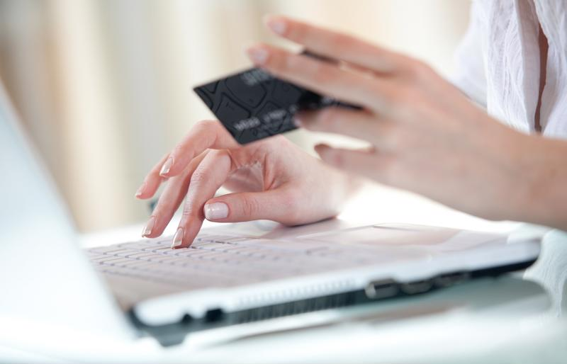 Using your Southwest Airlines credit card for booking flights online can lead to extra points.