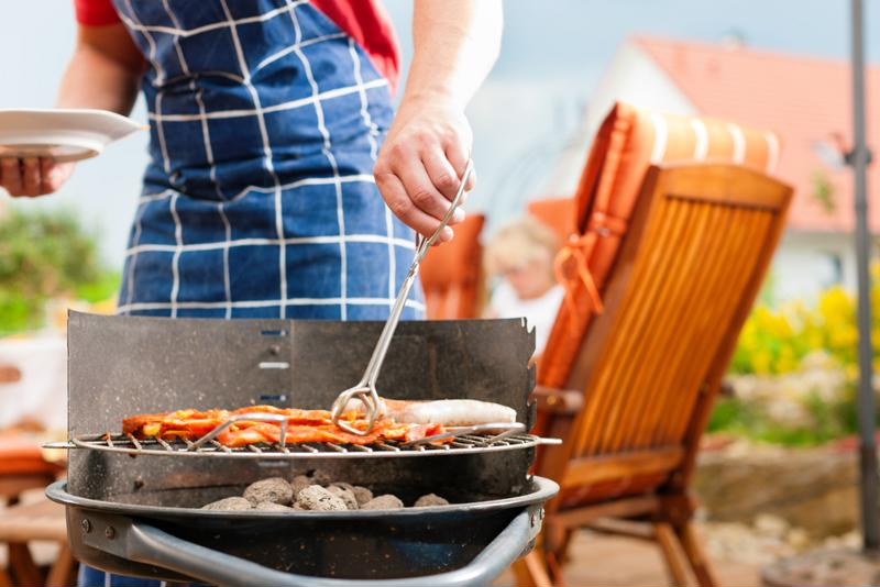The best gift for dad might be an opportunity to grill a quality cut.