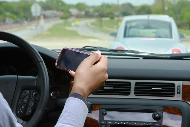 Smartphone dashboard controls increase external access points.