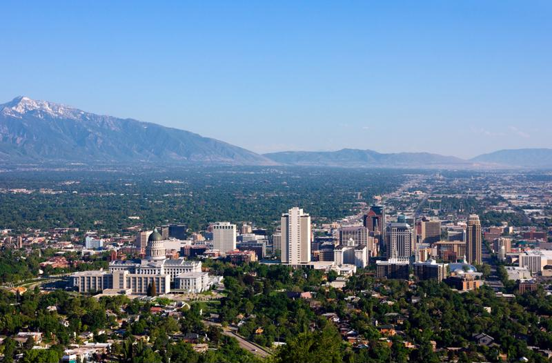 Goldman Sachs has moved a plethora of jobs to Salt Lake City.