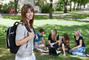 Gifted students' talents can go unnoticed in college