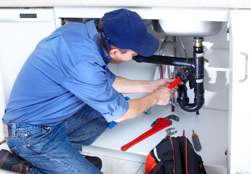 With a little room under the sink, you could drastically improve your home's hot water supply.