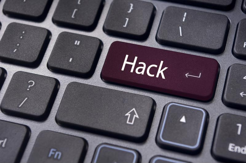 Hacking might not be as easy as pushing a button, but not all fraudulent activities come from high-tech hackers.