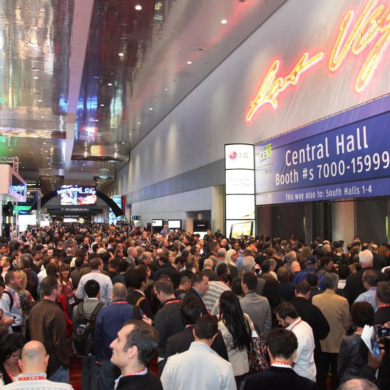 Tech enthusiasts will pack the convention center floor at CES 2016 to see the latest in home automation and other technologies.