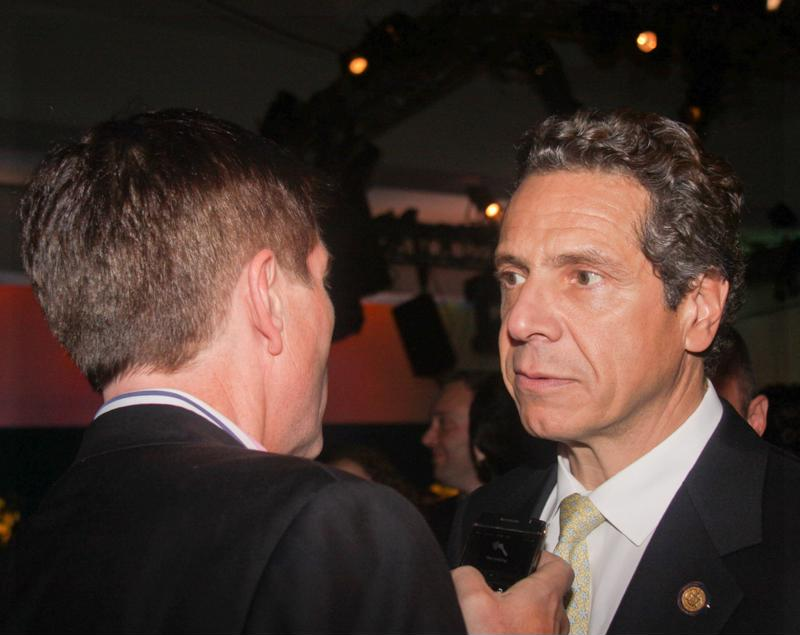 New York governor Andrew Cuomo will soon reveal the details of his latest budget proposal.