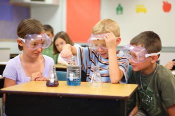 New science standards coming to Maryland