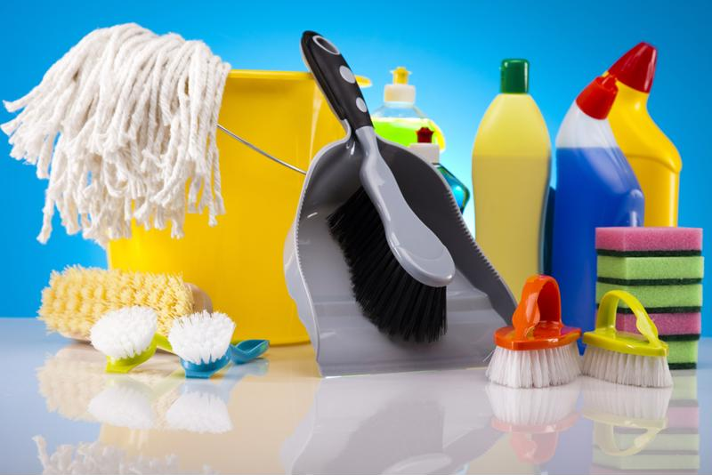 When it comes to stopping pests, a clean home is a good defense.