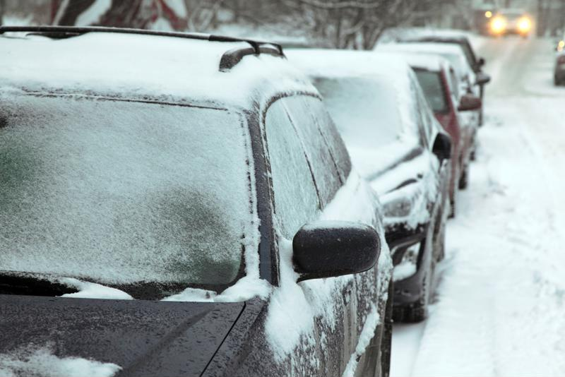 Snowstorms can cause myriad issues for your New England business.