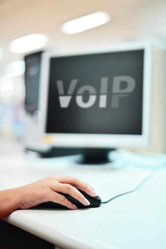Applications like VoIP require low latency.
