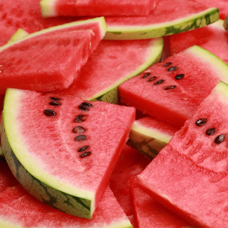 Don't waste a single piece of watermelon - get creative instead!