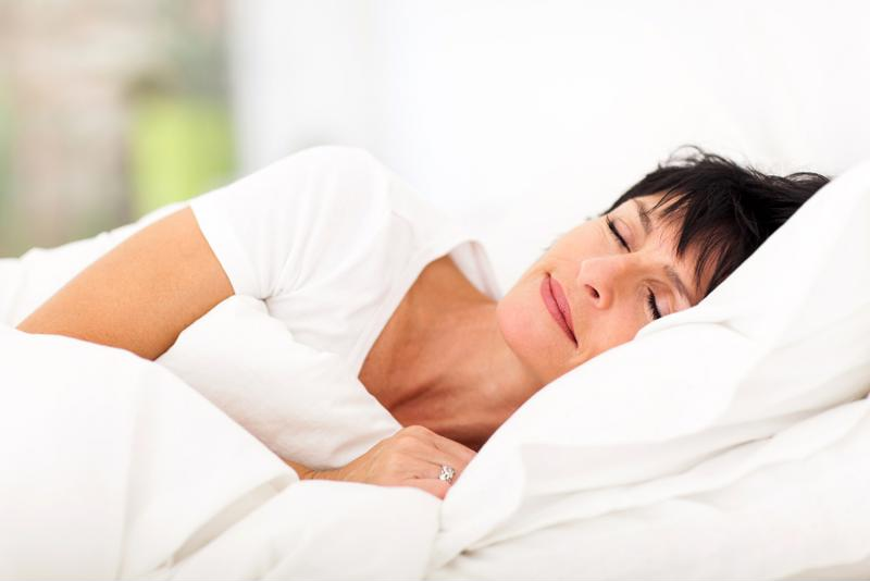 Falling asleep naturally doesn't have to be a struggle.