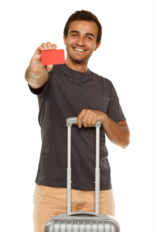 Make sure you repay your travel card the same way you'd pay others.