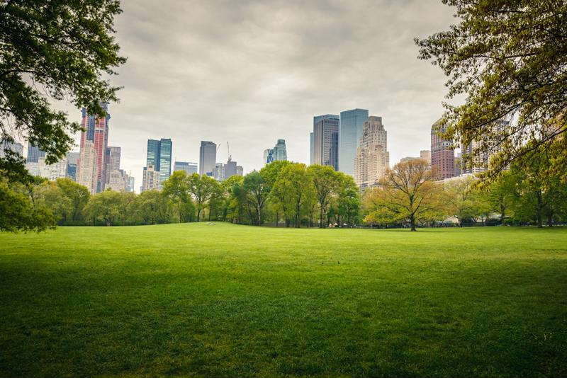 Sustainable restoration can liven up a city.