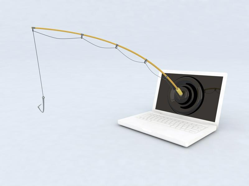"Make your digital pone a ""No phishing"" zone by recognizing hack attempts before they happen."