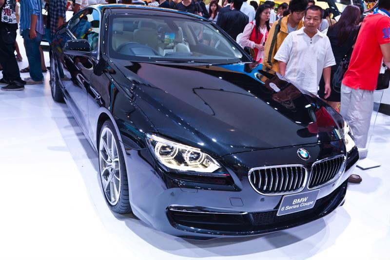 More than 2 million BMW vehicles were vulnerable.