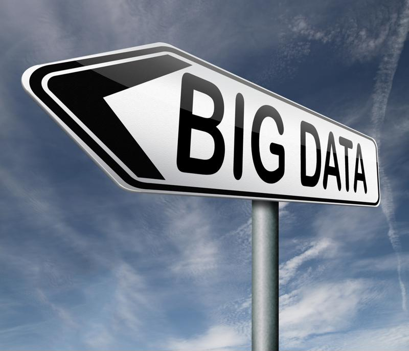 The road to big data is paved with data scientists.