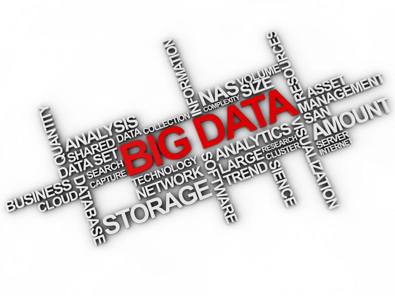 Big data is a key opportunity, and challenge, for biophamaceutical companies.