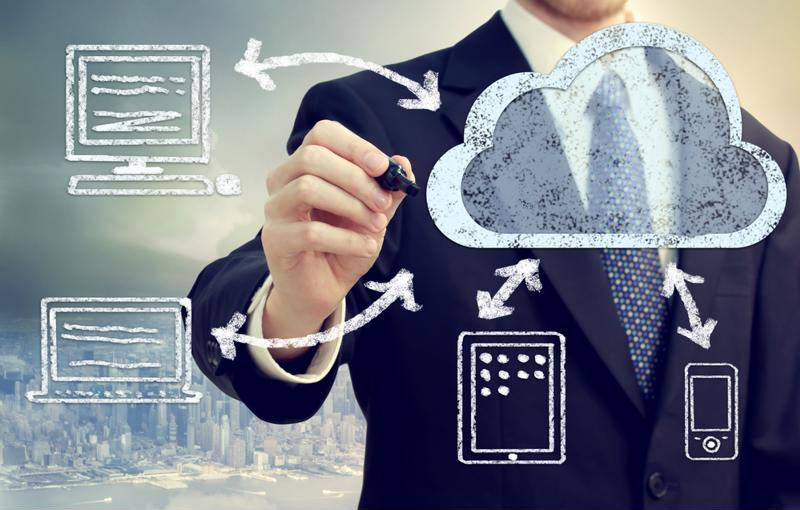 Hybrid cloud is helping enterprises make the most out of their IT infrastructure.