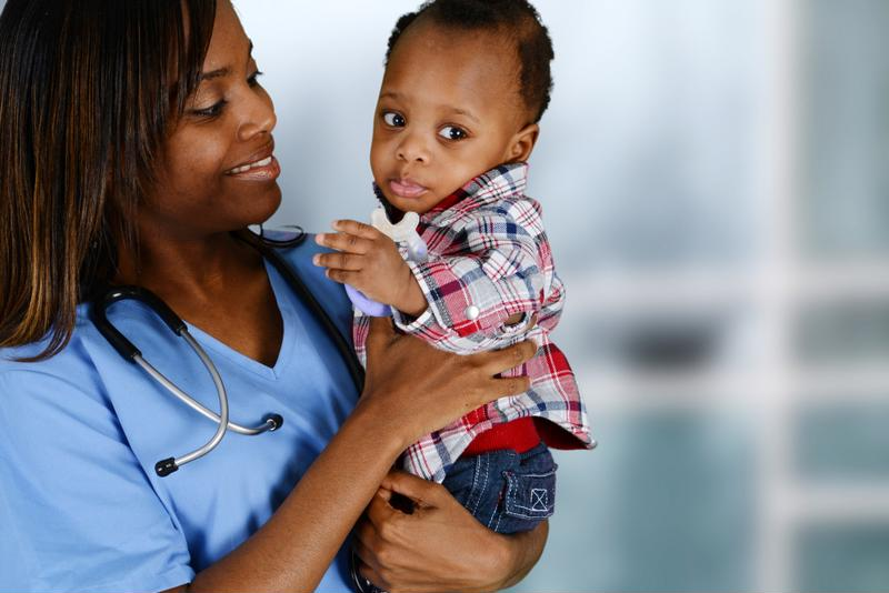 Essential considerations before becoming a pediatric nurse ...