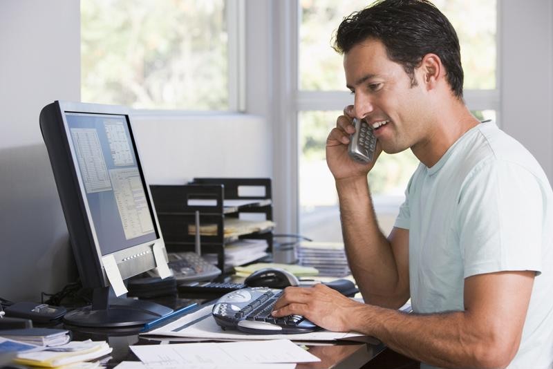 VoIP can save thousands of dollars and many hours of commuting every year.