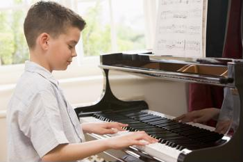 Music and Children's IQ
