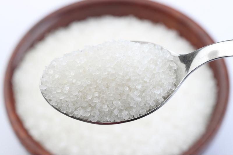 Is this sugar, or salt?