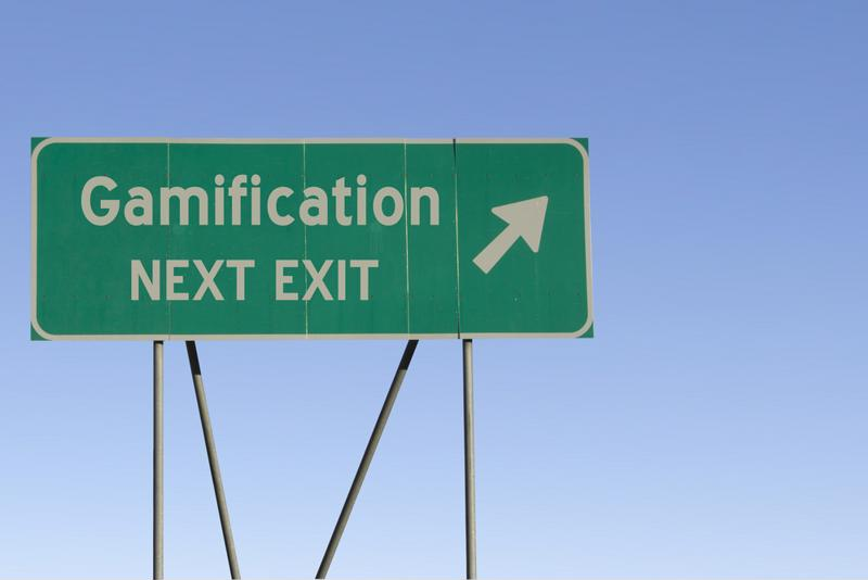 Gamification is an effective method of content delivery for corporate training and recruitment.