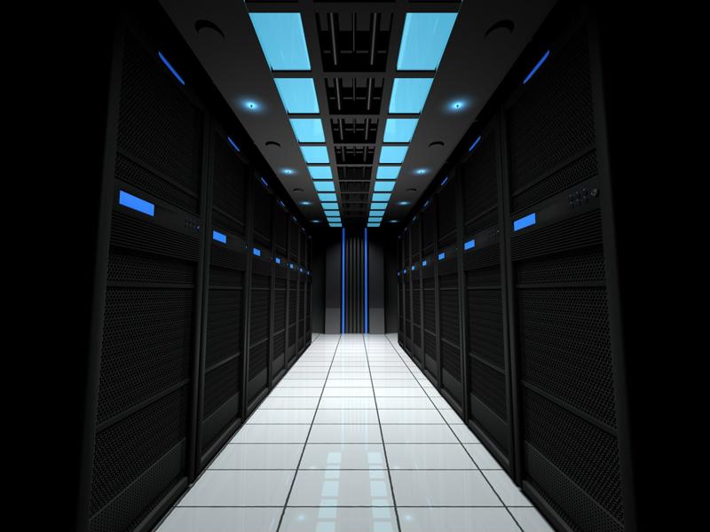 A company's on-premises data center can still be an important part of its overall infrastructure.