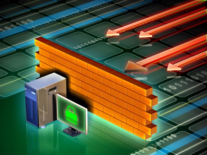 Firewall technology was first established in the 1980s, and remains an important part of the network today. Firewall technology was first established in the 1980s, and remains an important part of the network today.