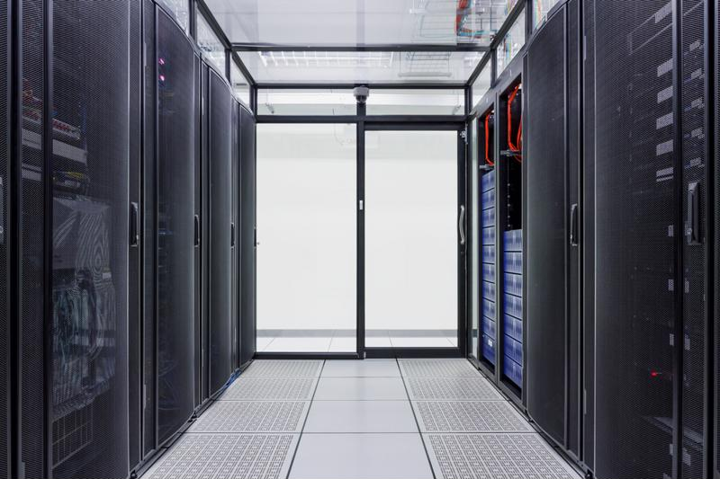 Colocation has a lot of benefits.