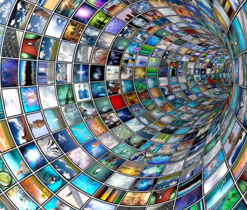 Marketing channels image