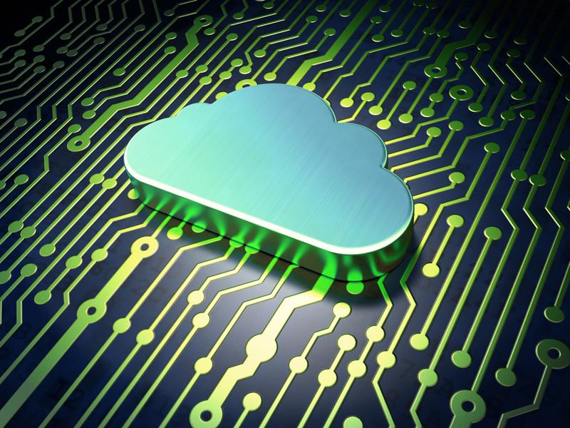 Cloud backups can help companies get back online faster after an emergency.