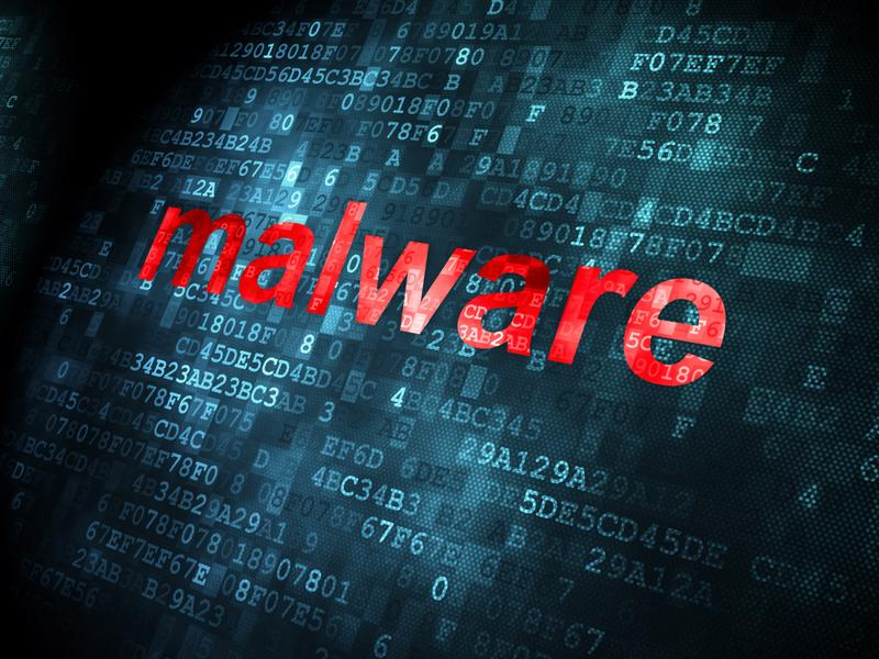 Keep malware out of your PC to keep your Internet up to speed.