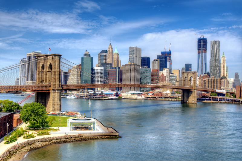 The New York-New Jersey port complex is among the East Coast terminals set to benefit from the Panama Canal expansion.