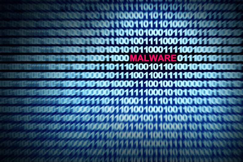 Malware detection components should be integrated into device management platforms.
