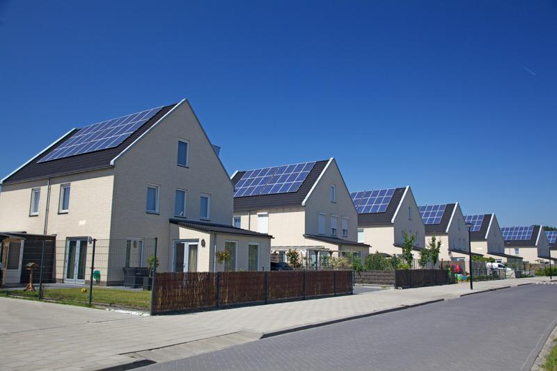 Join the rooftop solar revolution!