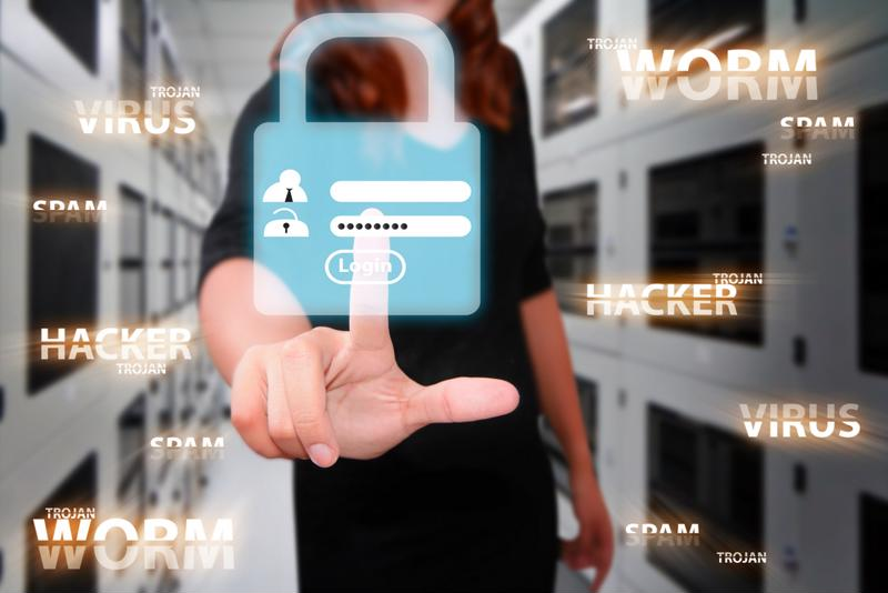Protect your business and employees from cyber threats.
