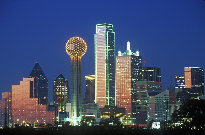 Enjoy Dallas while staying in one of these premier hotels.