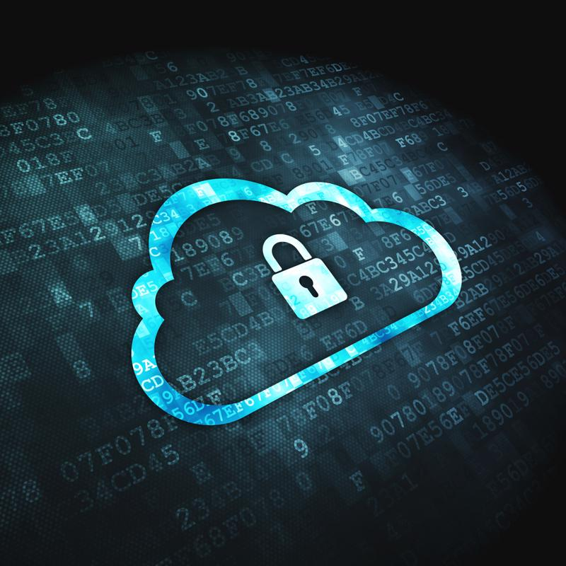 Cloud computing is now a viable security option.