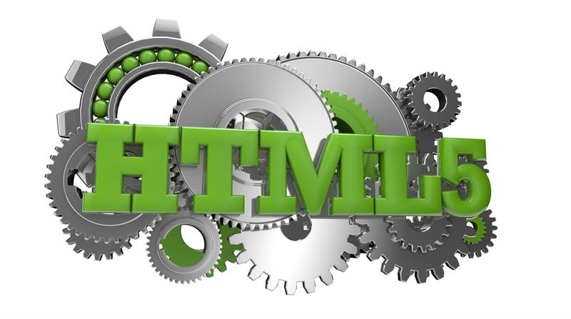 HTML5 is changing the way companies code learning content.