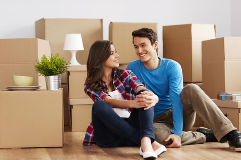 Use this checklist so you don't forget about anything during the moving process.