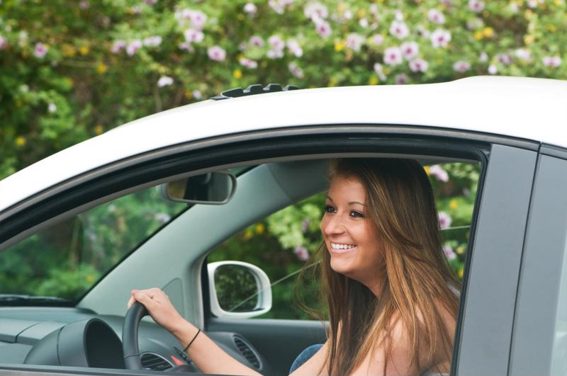 Set ground rules with your teens before they hit the road.