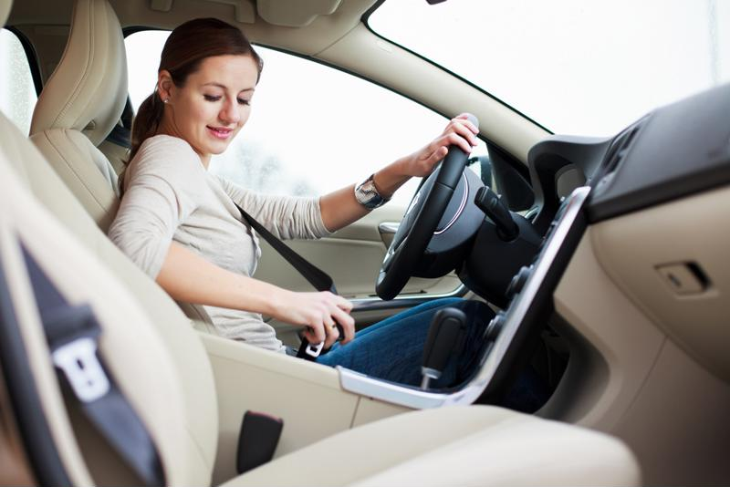Your car's safety features can save on your premiums big.