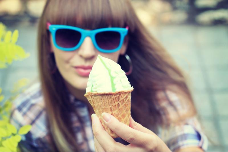 Happy National Creative Ice Cream Flavor Day!