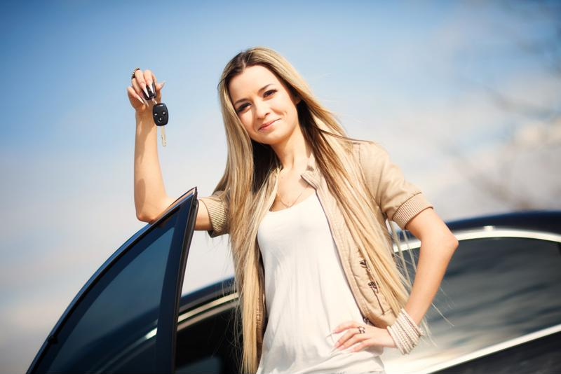Shopping for a used car also means hunting for the right financing option.