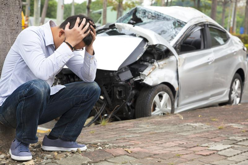 Ten percent of traffic fatalities in peolple under 20 were the result of distracted driving.