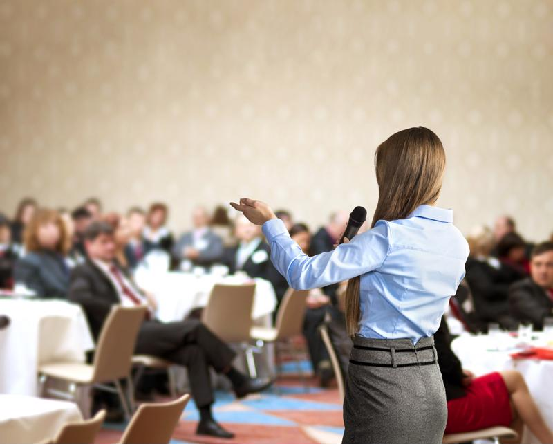 The education sessions will touch on hot topics in the field.